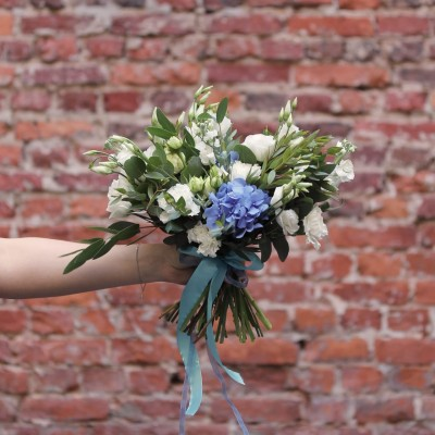 Свадебный букет 51