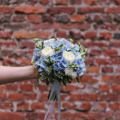Свадебный букет 47