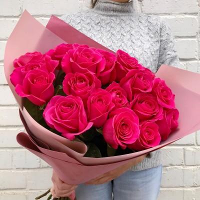 Роза Pink Floyd 25 штук