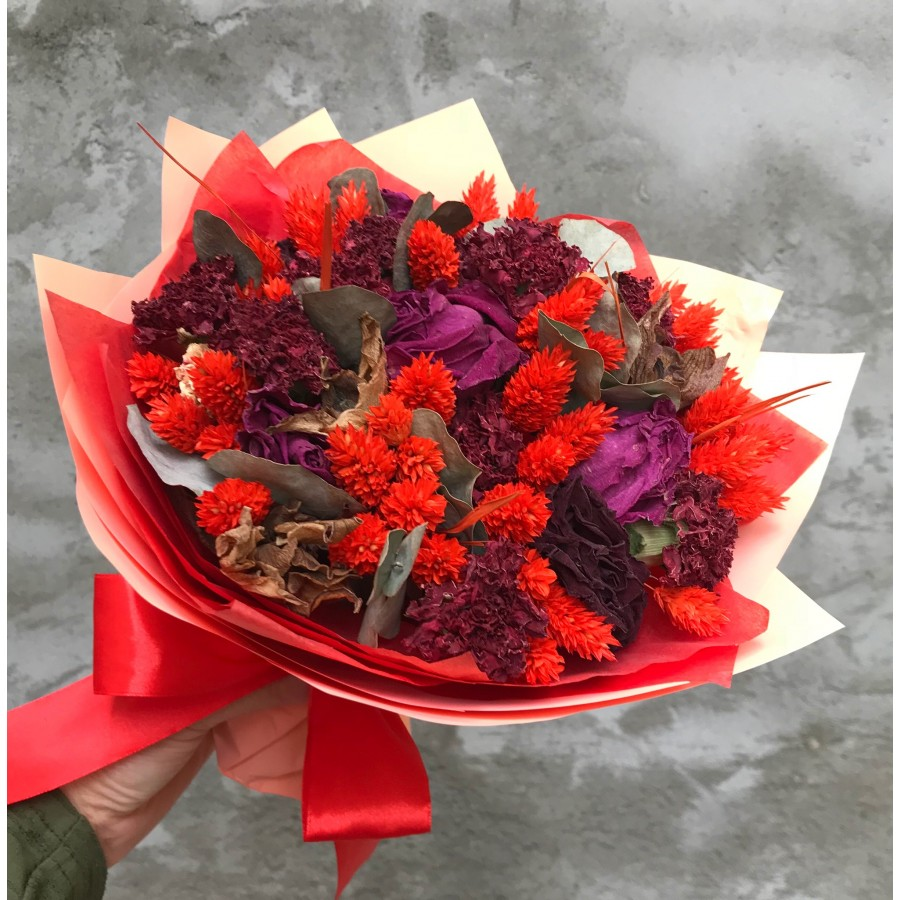 Сухоцветы #11