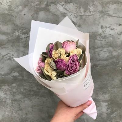 Сухоцветы #10