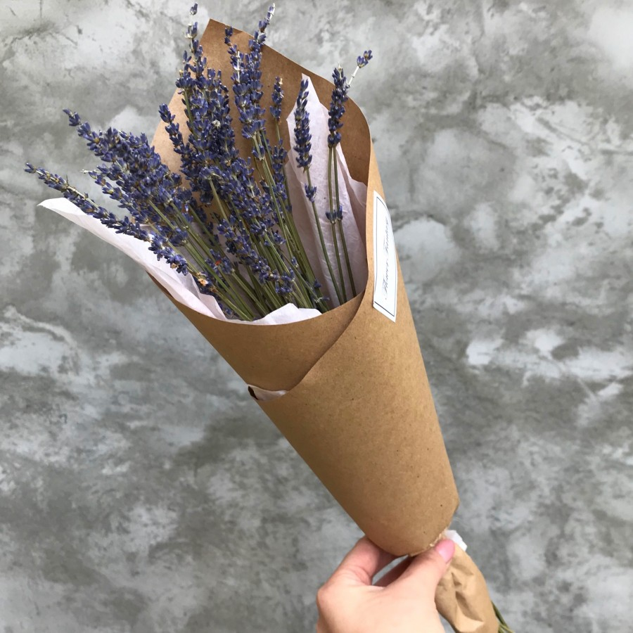 Сухоцветы #5