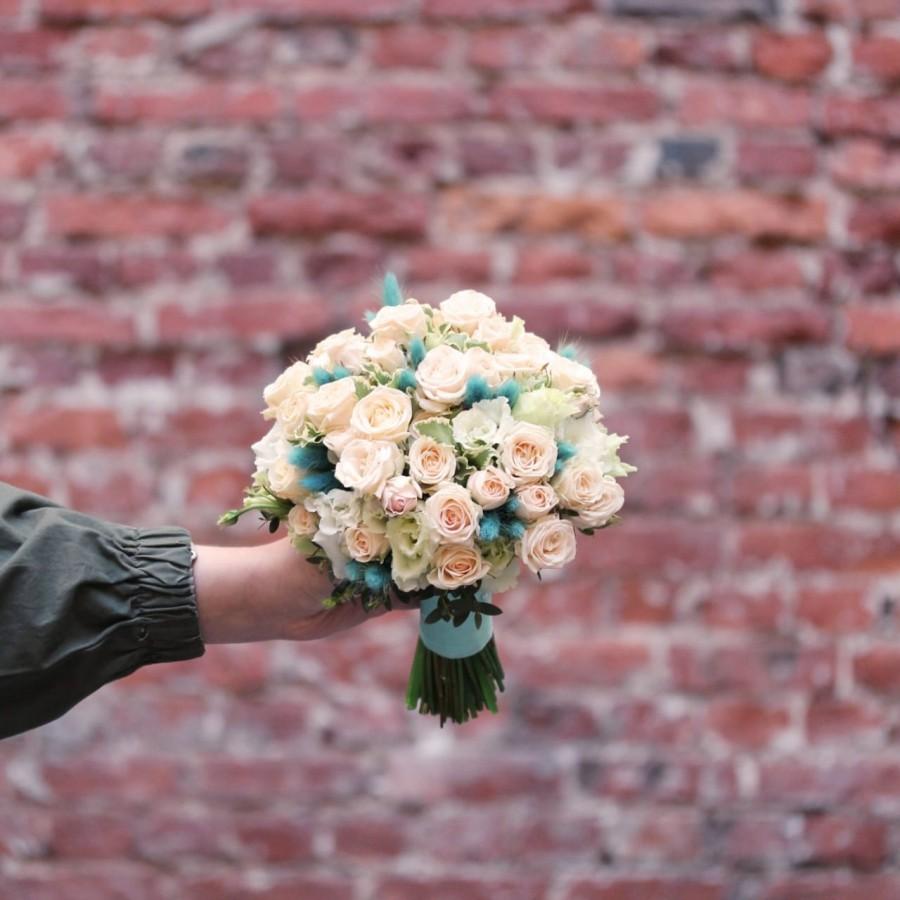 Свадебный букет 22