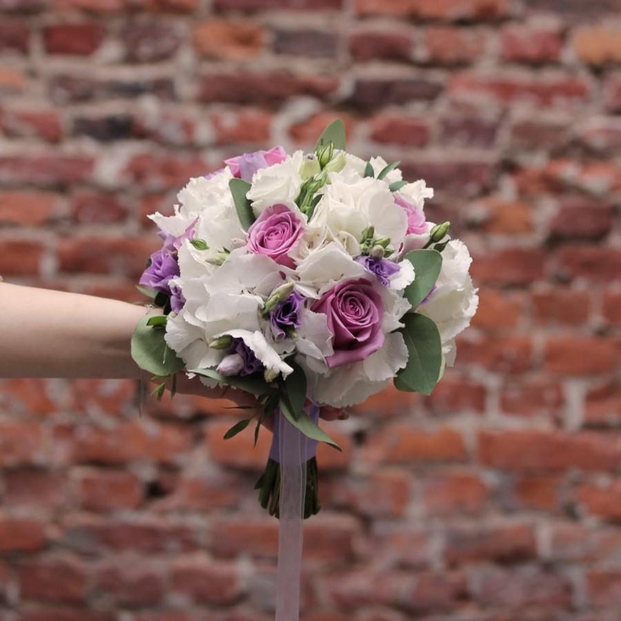 Свадебный букет 37