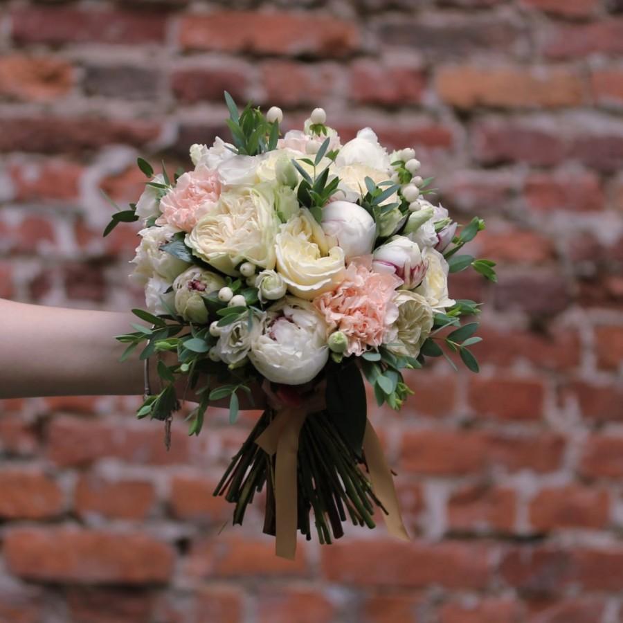 Свадебный букет 42