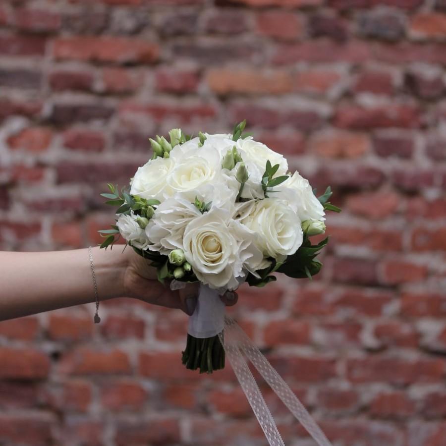 Свадебный букет 20