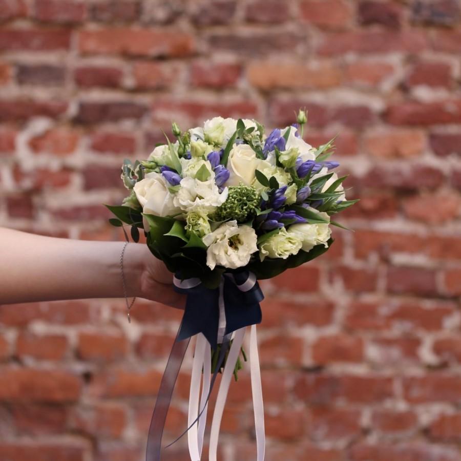 Свадебный букет 49