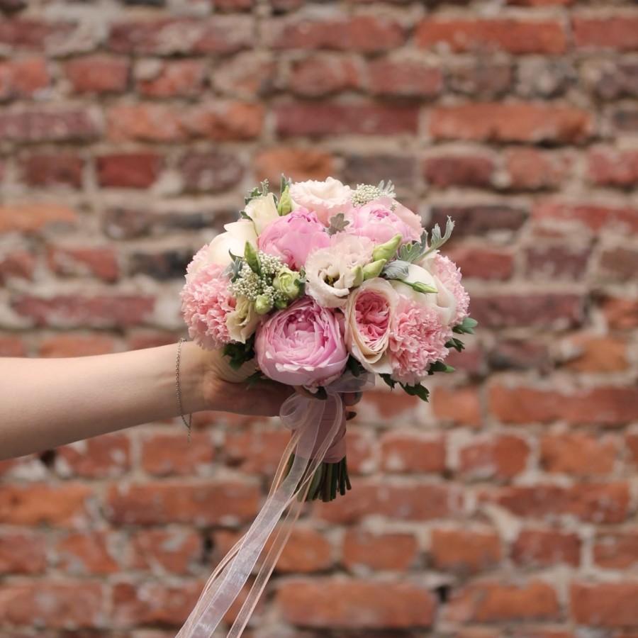 Свадебный букет 33