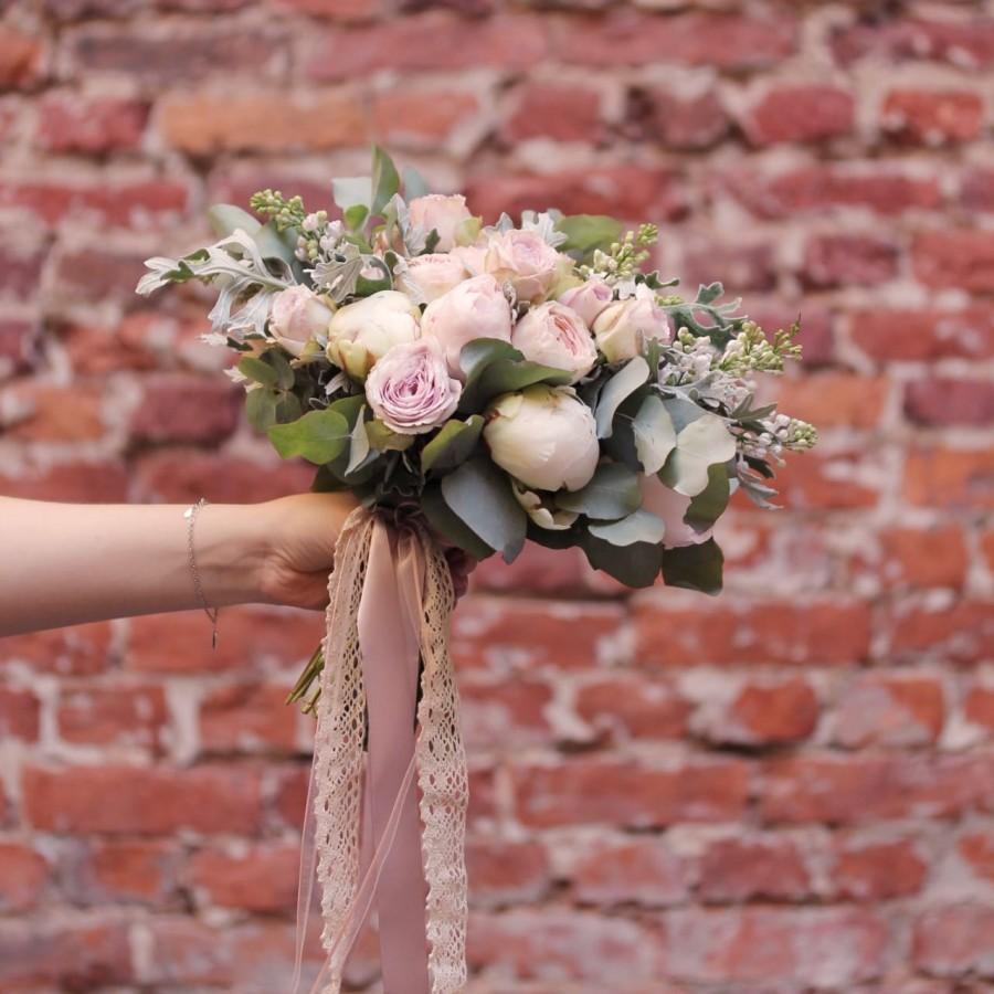 Свадебный букет 28